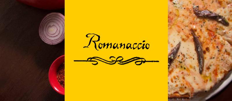 Romanaccio Pizza & Sangría