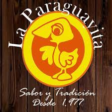 La Paraguayita