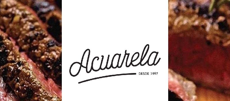 Acuarela Gourmet