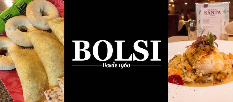 Bar El Bolsi, Asuncion
