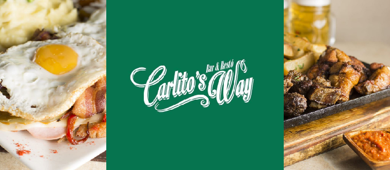 Carlitos Way Asuncion