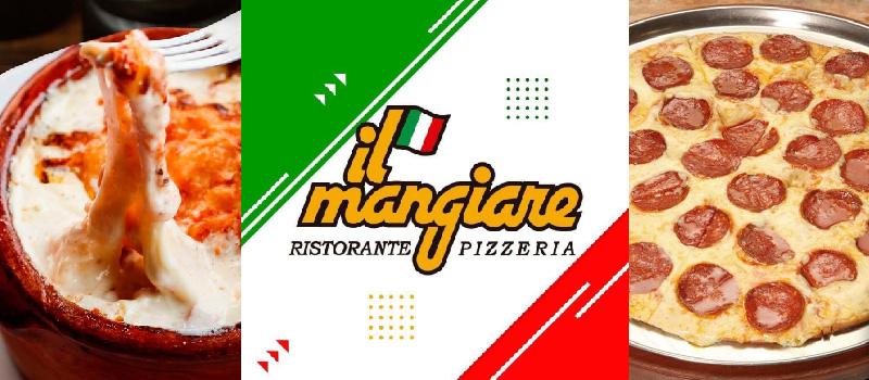 Il Mangiare - Asuncion - ARPY