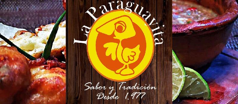 La Paraguayita Parrillada