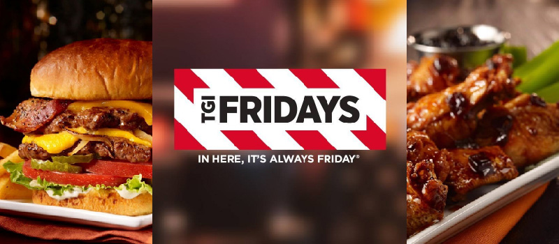 TGI Fridays Asuncion