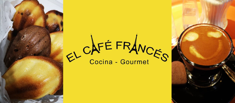 El Cafe Frances de Sanber