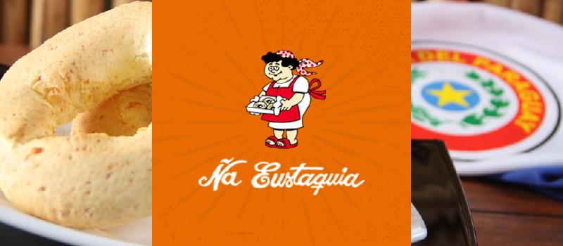Ña Eustaquia Paraguay