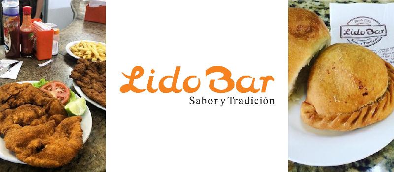 Lido Bar Asuncion