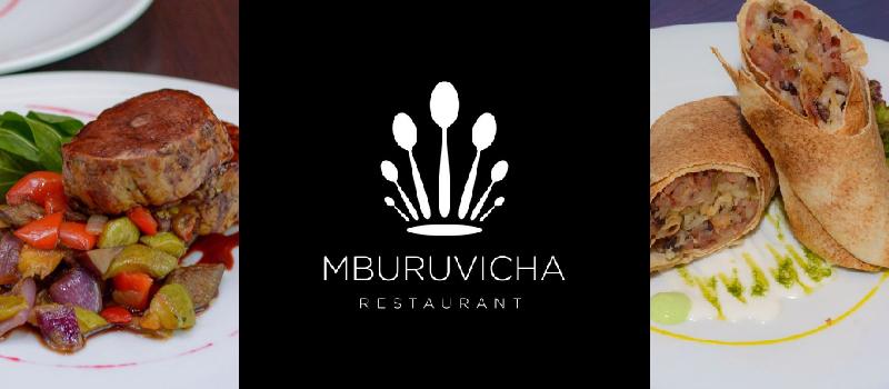 Restaurant Mburuvicha Ciudad del Este