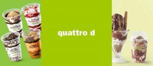 QUATTRO D