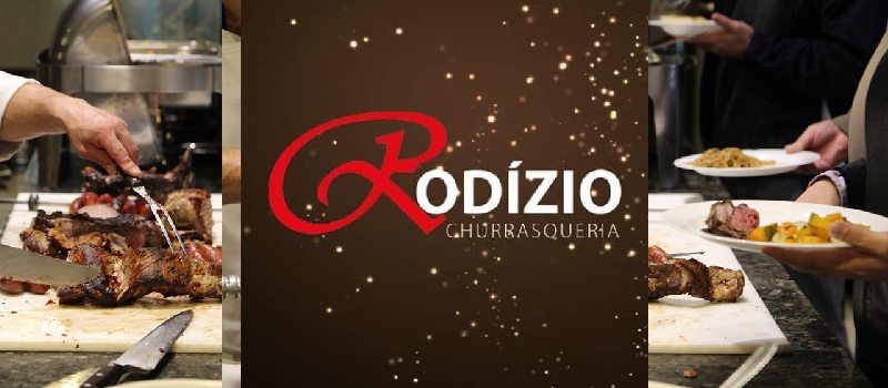 Rodizio Restaurant Asuncion