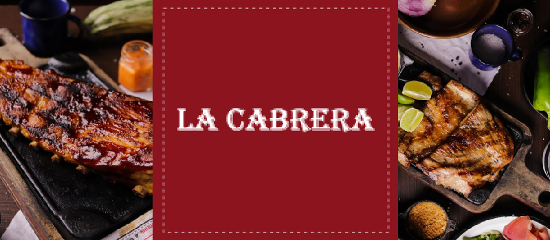 La Cabrera - Bar y Parrilla