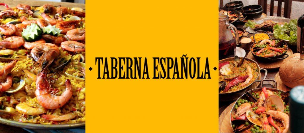 Taberna Española Asuncion
