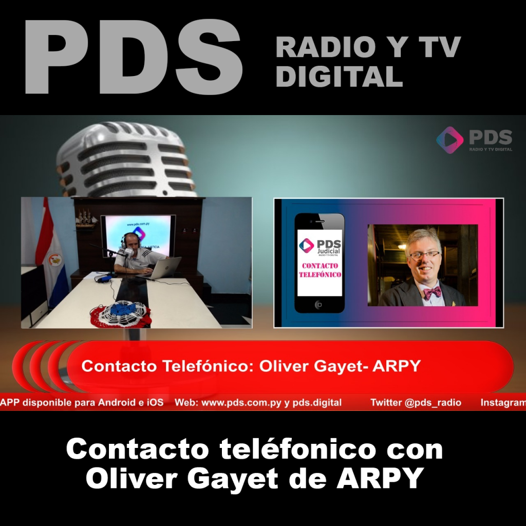 PDS contacto oliver