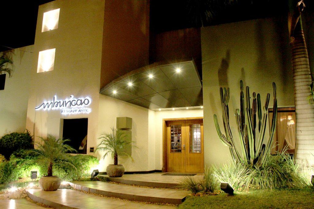 ARPY - Asociacion de Restaurantes del Paraguay