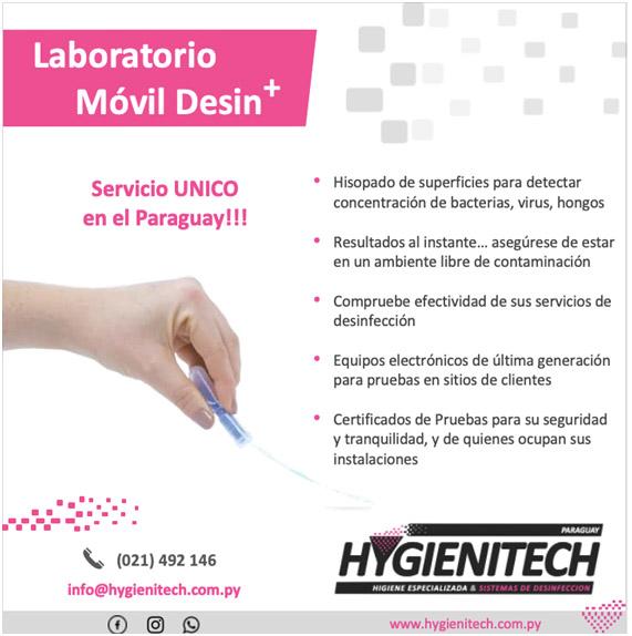 hygienitech 2
